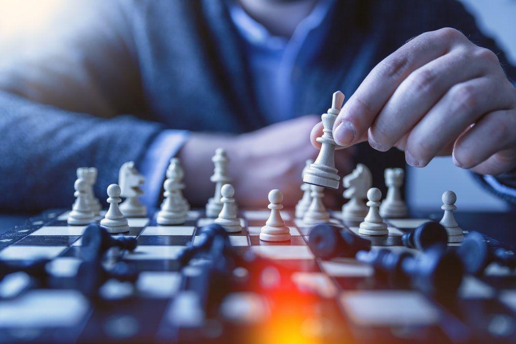 Position: o jogo passa por usar as tendências a seu favor